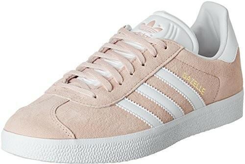 online retailer df6e4 b43bc Adidas Buty sportowe Gazelle dla dorosłych, kolor różowy, rozmiar 44 2