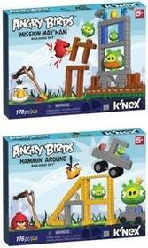 Gra, ANGRY BIRDS