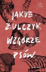 Świat Książki Wzgórze psów - Jakub Żulczyk