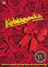 Wielka Orkiestra Świątecznej Pomocy Przystanek Woodstock 2007 - Kobranocka