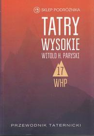 Sklep Podróżnika Tatry Wysokie część 17