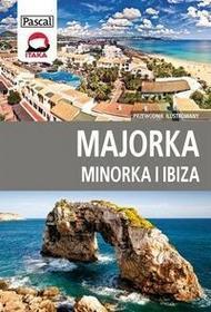 Pascal Majorka, Minorka, Ibiza przewodnik ilustrowany - Pascal