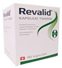 Ewopharma Revalid 90 szt.