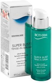 Biotherm Super Bust, serum ujędrniające do biustu, 50 ml