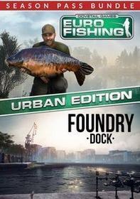 Euro Fishing Urban Edition + Season Pass STEAM