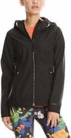 Bench kurtka Slim Fit Soft Shell Black Beauty BK022) rozmiar S