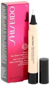 Shiseido Sheer Eye Zone Corrector 105 Beige 3,8ml 52749-uniw