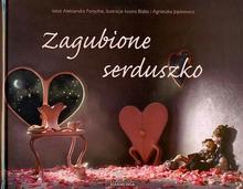 Zagubione serduszko - Forsythe Aleksandra