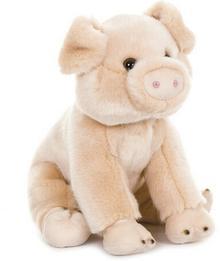 Teddykompaniet Farm, maskotka Świnka