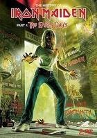 Part 1 The Early Days DVD) Iron Maiden