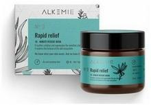 Alkemie No3 Rapid Relief 10-Minute Rescue Mask 10 minutowa maska ratunkowa 60ml 48031-uniw