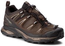Salomon Trekkingi X Ultra Lyr Gtx GORE-TEX 366996 26 V0 Absolute Brown X/Black/Navajo