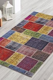 Dywan PATCHWORK MULTI COLOR 80x150 0020012-10