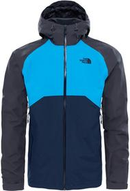 The North Face KURTKA STRATOS JACKET UN N BE AR AT