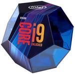 Intel Core i9 9900K (BX80684I99900K)