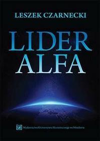 LIDER ALFA Leszek Czarnecki