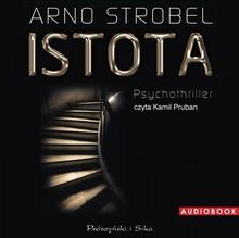 StoryBox.pl Istota (audiobook CD) - Arno Strobel