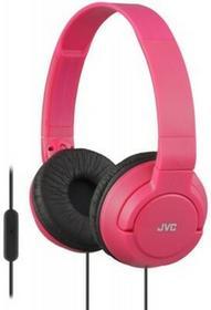 JVC HA-SR185 czerwone