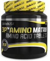 BioTech USA USA 3P Amino Matrix - 240 tab. 11/09/2017 s1284