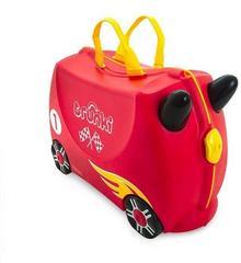 Trunki Walizka dla dzieci Samochód Rocco TRU-0312