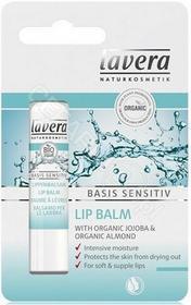 Lavera balsam do ust z olejem migdałowym i bio-jojoby 4,5 g