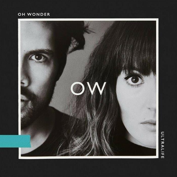 Ultralife CD) OH WONDER