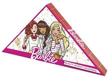 Markwins markwins Barbie Beauty kalendarz adwentowy 2018 9803910