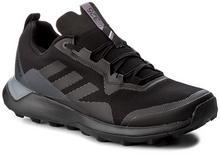 Adidas Buty Terrex Cmtk GTX GORE-TEX BY2770 Cblack/Cblack/Grethr