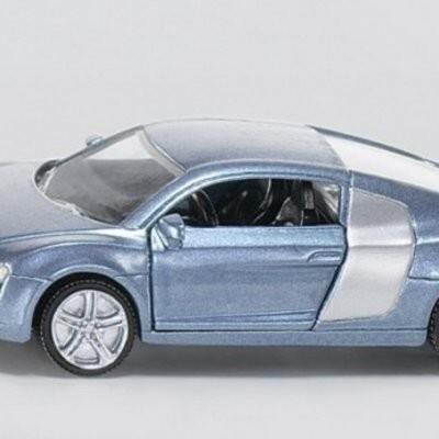 Siku Audi R8 1430