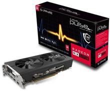 Sapphire Radeon RX 570 Pulse (11266-04-20G)