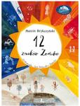 Literatura 12 znaków zodiaku - Marcin Brykczyński