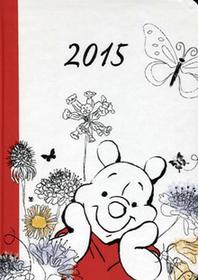 Kalendarz 2015 Kubuś i przyjaciele KALK 3 Praca zbiorowa
