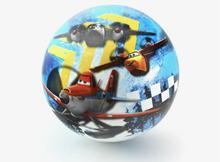 TREFL Gumowa piłka Disney Samoloty Planes 23 cm 5900511604344