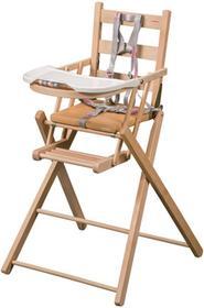 Candide Krzesełko do karmienia Combelle Natural