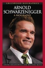 Greenwood Press Arnold Schwarzenegger