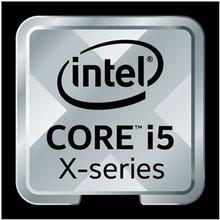 Intel Core i5 7640X 4,0 GHz