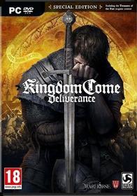 Kingdom Come: Deliverance Edycja Specjalna STEAM cd-key - Darmowa dostawa, Natychmiastowa wysyĹka, Szybkie pĹatnoĹci