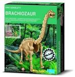 4M Zrób To Sam - Wykopaliska Brachiosaurus - 3237