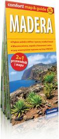 ExpressMap praca zbiorowa comfort! map&guide XL Madera 2w1. Laminowany map&guide XL