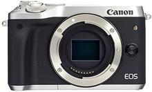Canon EOS M6 body srebrny