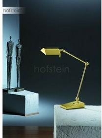 Holtkotter Oświetlenie 6421 lampa stołowa Mosiądz, 1-punktowy 1651272