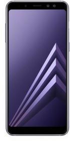 Samsung Galaxy A8 2018 Dual Sim Fioletowy