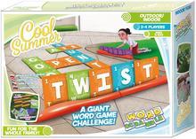 Ravensburger Cool Summer, gra logiczna outdoroowa Scramble