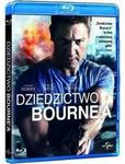 FILMOSTRADA Film TIM FILM STUDIO Dziedzictwo Bourne'a The Bourne Legacy