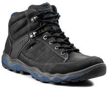 Ecco Trekkingi Ulterra 82316450608 Black/Denim Blue