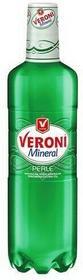 ZbyszkoWoda mineralna średnionasycona dwutlenkiem węgla Veroni Mineral Perle 1,5 l