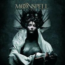 Moonspell Night Eternal Limited Edition)