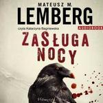 StoryBox.pl Zasługa nocy - Mateusz Lemberg