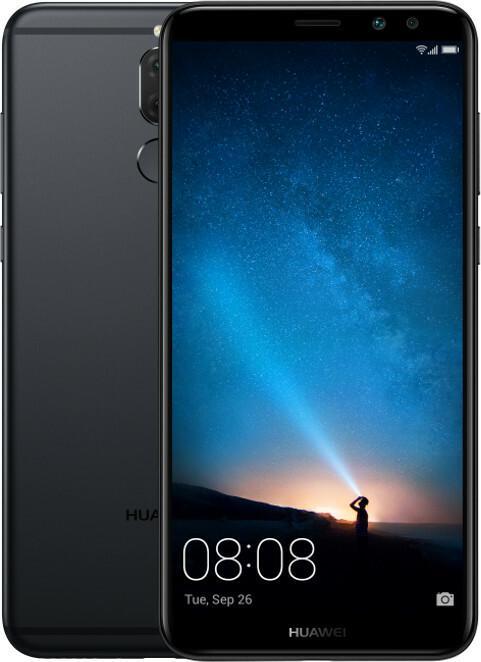 Huawei Mate 10 Lite 64GB Dual Sim Czarny