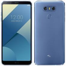 LG G6 32GB Niebieski